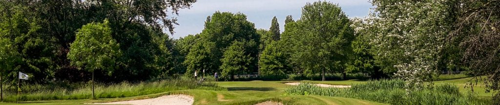 Rijswijkse Golfbaan committed to green